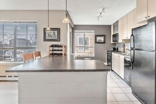 Photo 6: 324 30 RICHARD Court SW in Calgary: Lincoln Park Apartment for sale : MLS®# C4235521