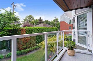 """Photo 10: 208 2288 W 12TH Avenue in Vancouver: Kitsilano Condo for sale in """"Connaught Point"""" (Vancouver West)  : MLS®# R2479239"""