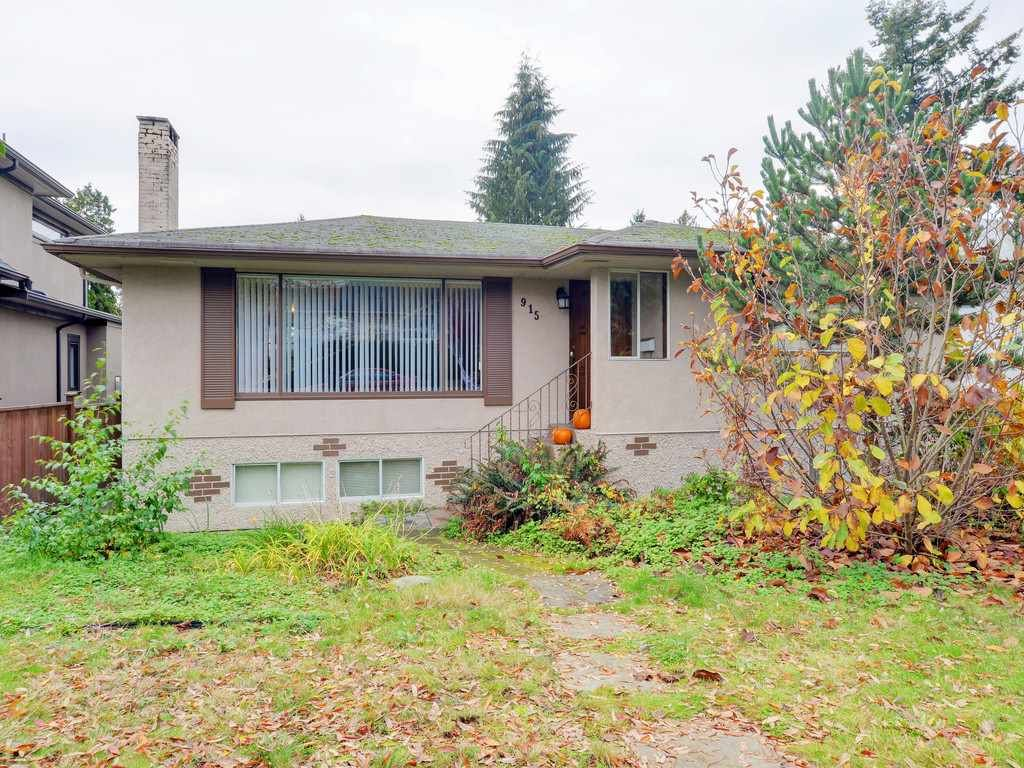 Photo 3: Photos: 915 E 14TH Street in North Vancouver: Boulevard House for sale : MLS®# R2131992