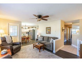 """Photo 4: 214 13888 70 Avenue in Surrey: East Newton Townhouse for sale in """"CHELSEA GARDENS"""" : MLS®# R2529339"""