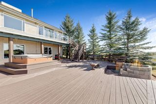 Photo 37: 8 Quarry Springs: Rural Foothills County Detached for sale : MLS®# A1140259