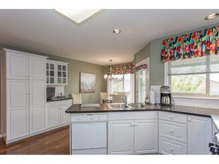 """Photo 2: 40 3555 BLUE JAY Street in Abbotsford: Abbotsford West Townhouse for sale in """"Slater Ridge Estates"""" : MLS®# R2203294"""