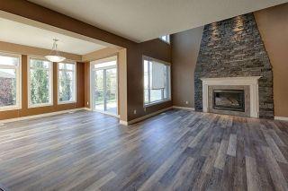 Photo 13: 5125 TERWILLEGAR BV NW in Edmonton: Zone 14 House for sale : MLS®# E4033661