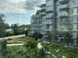 Photo 4: 308 3188 RIVERWALK Avenue in Vancouver: South Marine Condo for sale (Vancouver East)  : MLS®# R2602099