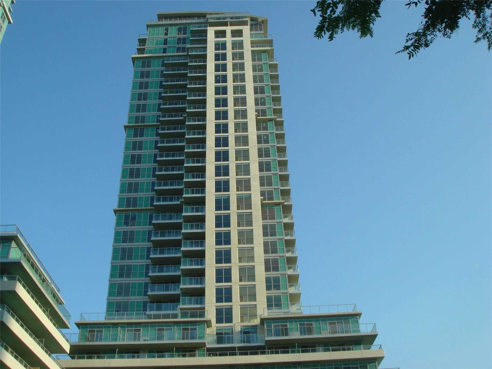 Main Photo: 506 60 Town Centre Court in Toronto: Bendale Condo for lease (Toronto E09)  : MLS®# E5374404
