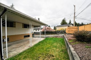 Photo 19: 5683 EGLINTON STREET in Burnaby: Deer Lake Place House for sale (Burnaby South)  : MLS®# R2155405