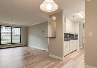 Photo 13: 110 727 56 Avenue SW in Calgary: Windsor Park Apartment for sale : MLS®# A1133912