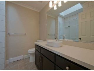 """Photo 14: 1 1804 SOUTHMERE Crescent in Surrey: Sunnyside Park Surrey Townhouse for sale in """"Southpointe"""" (South Surrey White Rock)  : MLS®# F1428878"""