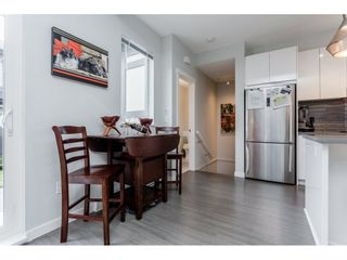 """Photo 11: 61 8138 204 Street in Langley: Willoughby Heights Townhouse for sale in """"ASHBURY AND OAK"""" : MLS®# R2245395"""