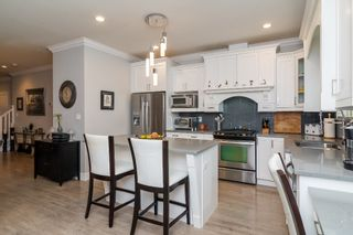 """Photo 10: 21137 77B Street in Langley: Willoughby Heights Condo for sale in """"Shaughnessy Mews"""" : MLS®# R2114383"""