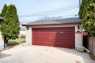 Photo 19: 26 Colonial Court in Winnipeg: Canterbury Park Residential for sale (3M)  : MLS®# 1914652