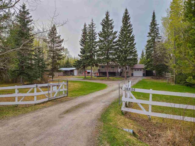 FEATURED LISTING: 18535 MELONIE Road Prince George