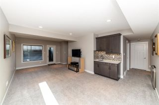 Photo 31: 67 Enchanted Way N: St. Albert House for sale : MLS®# E4233732