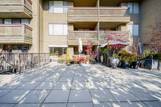 """Photo 3: 106 436 SEVENTH Street in New Westminster: Uptown NW Condo for sale in """"REGENCY COURT"""" : MLS®# R2625493"""
