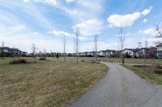 Photo 45: 34 Canyon Road: Fort Saskatchewan House for sale : MLS®# E4257902