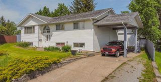 Photo 39: 1450 FRASER Crescent in Prince George: Spruceland House for sale (PG City West (Zone 71))  : MLS®# R2589071
