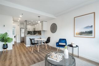 """Main Photo: 7 939 W 7TH Avenue in Vancouver: Fairview VW Townhouse for sale in """"Meridian Court"""" (Vancouver West)  : MLS®# R2548224"""