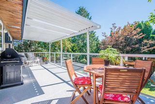 "Photo 19: 11054 BRIDLINGTON Drive in Delta: Nordel House for sale in ""Royal York"" (N. Delta)  : MLS®# R2324051"