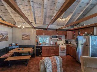 """Photo 14: 52275 GUEST Road in Vanderhoof - Rural: Cluculz Lake House for sale in """"Cluculz Lake"""" (PG Rural West (Zone 77))  : MLS®# R2542900"""