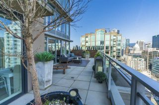 """Photo 26: 2802 888 HOMER Street in Vancouver: Downtown VW Condo for sale in """"The Beasley"""" (Vancouver West)  : MLS®# R2560630"""