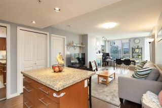 Photo 2: 2001 2138 MADISON AVENUE in Burnaby: Brentwood Park Condo for sale (Burnaby North)  : MLS®# R2490784