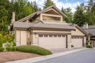 """Photo 36: 42 1550 LARKHALL Crescent in North Vancouver: Northlands Townhouse for sale in """"NAHANEE WOODS"""" : MLS®# R2586696"""