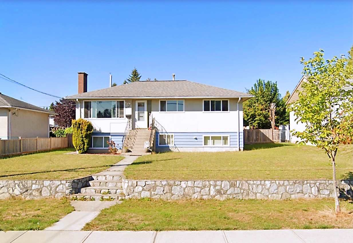 Main Photo: 7129 GIBSON Street in Burnaby: Montecito House for sale (Burnaby North)  : MLS®# R2536187