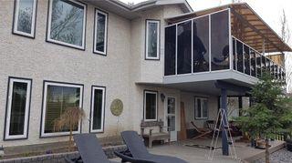 Photo 41: 12 WEST PARK Place: Cochrane House for sale : MLS®# C4178038