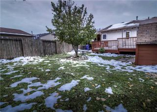 Photo 18: 209 Rose Hill Way in Winnipeg: Single Family Detached for sale (4L)  : MLS®# 1929134