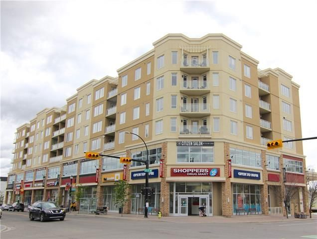 Main Photo: 315 3410 20 Street SW in Calgary: South Calgary Apartment for sale : MLS®# A1052619