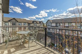 Photo 15: 120 Cranford Court SE in Calgary: Cranston Row/Townhouse for sale : MLS®# A1153516