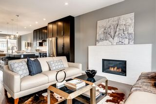 Photo 4: 3120 43 Street SW in Calgary: Glenbrook Semi Detached for sale : MLS®# A1080374