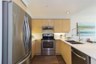 "Photo 6: 908 1008 CAMBIE Street in Vancouver: Yaletown Condo for sale in ""Waterworks"" (Vancouver West)  : MLS®# R2348367"