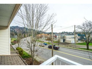 Photo 30: 2 2575 MCADAM Road in Abbotsford: Abbotsford East Townhouse for sale : MLS®# R2530109