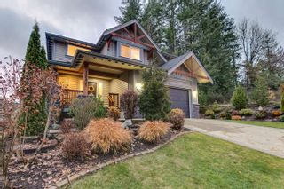 Photo 1: 13575 230A Street Maple Ridge For Sale