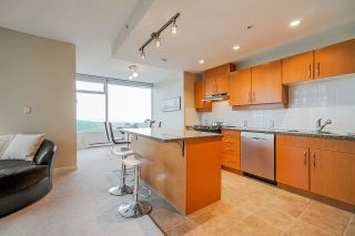 Photo 8: 801 9288 UNIVERSITY Crescent in Burnaby: Simon Fraser Univer. Condo for sale (Burnaby North)  : MLS®# R2499552