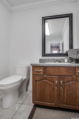 Photo 22: 118 Benesh Crescent in Saskatoon: Silverwood Heights Residential for sale : MLS®# SK864200