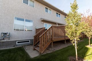 Photo 49: 125 445 Bayfield Crescent in Saskatoon: Briarwood Residential for sale : MLS®# SK871396
