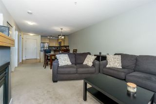 Photo 11: 205 6500 194 Street in Surrey: Clayton Condo for sale (Cloverdale)  : MLS®# R2228417