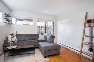 "Photo 11: 102 1631 COMOX Street in Vancouver: West End VW Condo for sale in ""WESTENDER ONE"" (Vancouver West)  : MLS®# R2561465"