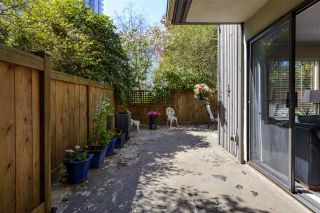 """Photo 17: 101 206 E 15TH Street in North Vancouver: Central Lonsdale Condo for sale in """"Lions Gate Manor"""" : MLS®# R2569602"""