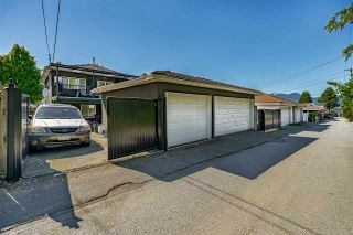Photo 22: 3476 DIEPPE Drive in Vancouver: Renfrew Heights House for sale (Vancouver East)  : MLS®# R2588133