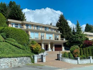 Photo 2: 1339 CAMRIDGE Road in West Vancouver: Chartwell House for sale : MLS®# R2604926