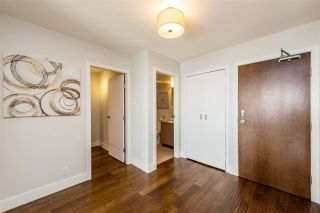 """Photo 7: 1610 550 TAYLOR Street in Vancouver: Downtown VW Condo for sale in """"The Taylor"""" (Vancouver West)  : MLS®# R2251836"""