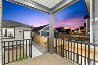 """Photo 38: 4434 STEPHEN LEACOCK Drive in Abbotsford: Abbotsford East House for sale in """"Auguston"""" : MLS®# R2619561"""