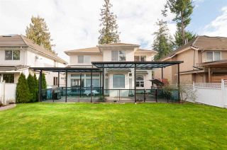 Photo 24: 10919 164A Street in Surrey: Fraser Heights House for sale (North Surrey)  : MLS®# R2536374