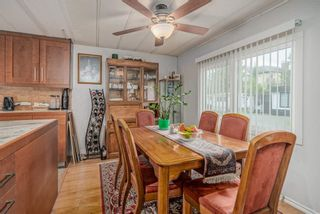 """Photo 5: 1 6280 KING GEORGE Boulevard in Surrey: Sullivan Station Manufactured Home for sale in """"White Oak Park"""" : MLS®# R2608033"""