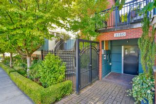 Photo 3: 6 2780 ALMA Street in Vancouver: Kitsilano Townhouse for sale (Vancouver West)  : MLS®# R2618031