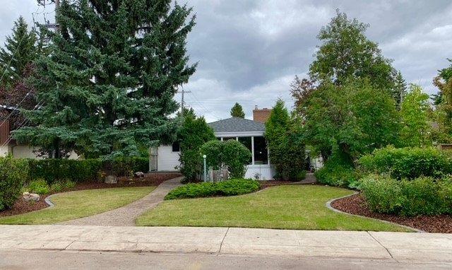 Main Photo: 8007 141 Street in Edmonton: Zone 10 House for sale : MLS®# E4232638