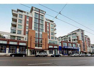"Photo 18: 312 2268 W BROADWAY in Vancouver: Kitsilano Condo for sale in ""THE VINE"" (Vancouver West)  : MLS®# V1126873"